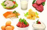 ۴ ماده غذایی برای پیشگیری از کمخونی