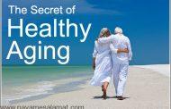 رازهایی برای خوب پیر شدن