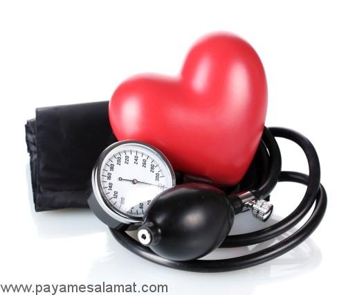 نقش منیزیم در کاهش فشار خون