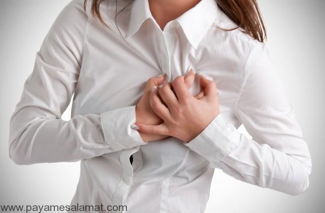 پیشگیری اولیه از بیماری قلبی - عروقی