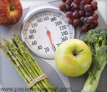 پیشنهادهایی برای جلوگیری از اضافه وزن در عید