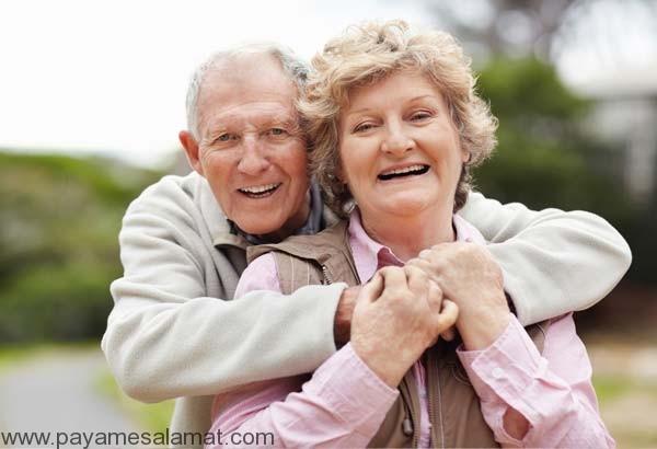 افرادی که رو به پیری هستند از این ویتامین بخورند!