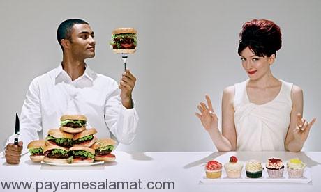 ده منبع اصلی غذایی برای تامین پروتئین بدن