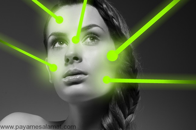 کاربردهای لیزر فراکسل