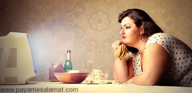 ۱۱ نکته برای چاق نشدن در آخر هفته