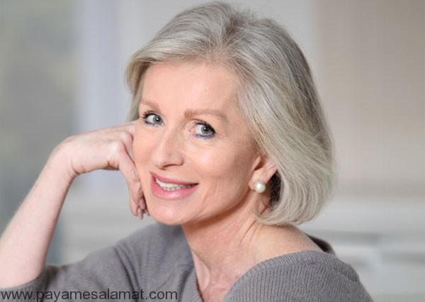 سفیدی مو , علل و راهکارها