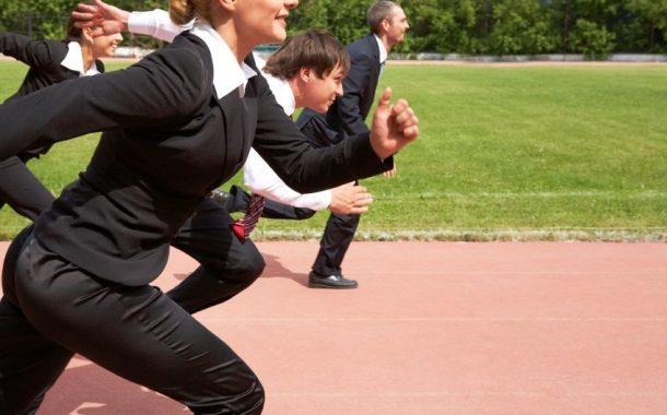 ورزش برای پشت میزنشین ها