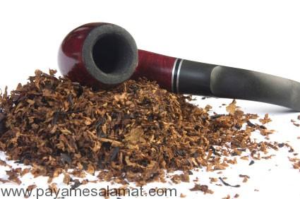 ترکیبات آروماتیک یا بنزن در تنباکوها