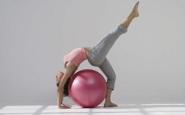 چرا پیلاتس از بهترین ورزش ها برای سلامتی است