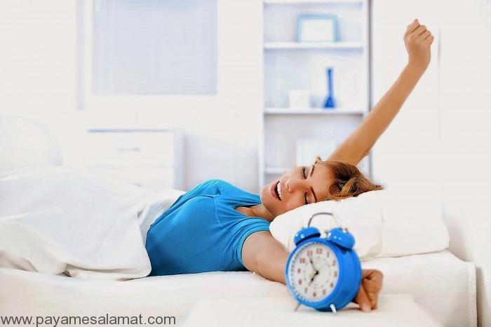 صبح ها از دنده چپ بیدار می شوید؟ پس بخوانید