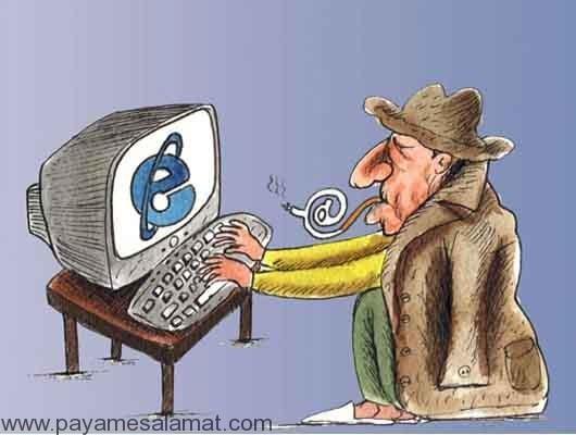 اعتیاد به اینترنت چیست