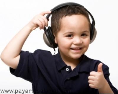 اختلال پردازش شنیداری در کودکان