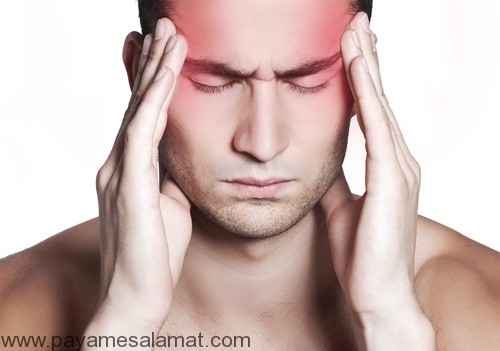 انواع سردرد را بشناسید