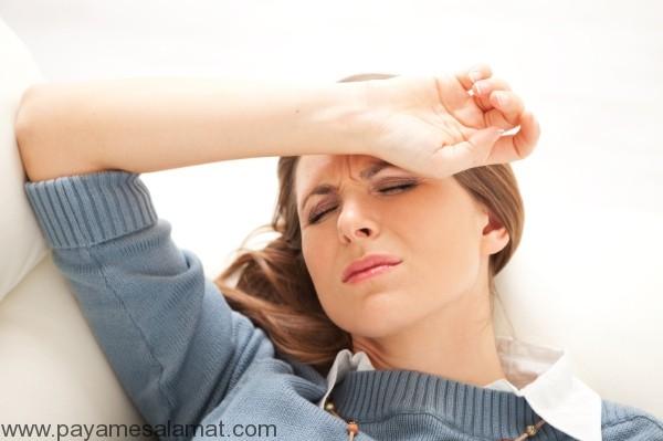 سردرد چیست؟