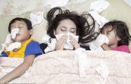 غذاهایی که در بهبود آنفولانزا به شما کمک می کند