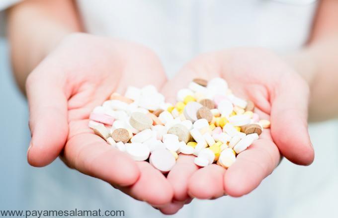 نکاتی که باید در مورد فواید و خطرات بالقوه دارو ها بدانید