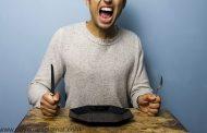 چطور بدون گرسنگی لاغر شوید ؟