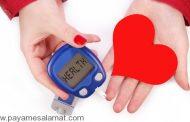 ارتباط دیابت و بیماری قلبی