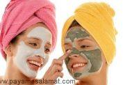 ۴ ماسک صورت طبیعی برای نرمی و لطافت پوست
