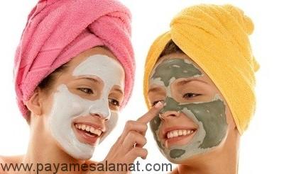 4 ماسک صورت طبیعی برای نرمی و لطافت پوست