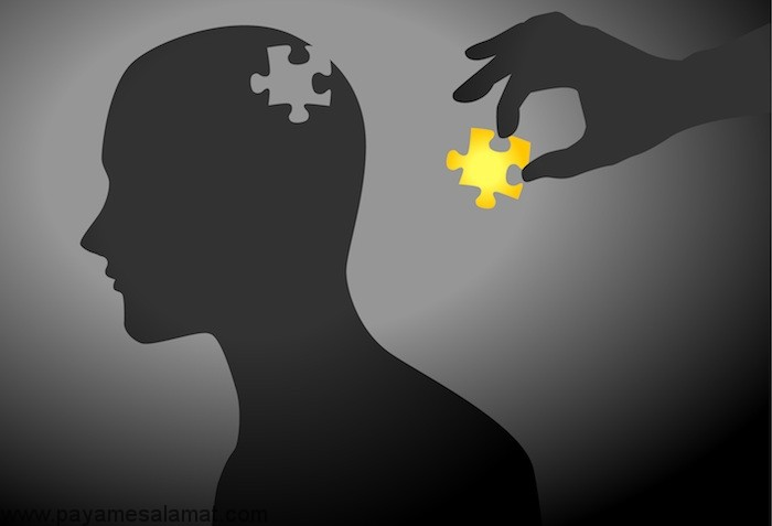 مشکلات مرتبط با سلامت روانی و روش های درمانی آنها