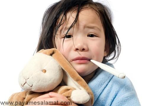 همه آنچه که باید درباره تب بدانید