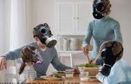 آلودگی هوای خانه ، فراموشی ۳ میلیاردی