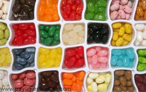 مضرات طعم دهنده های مصنوعی در غذاهای فرآوری شده