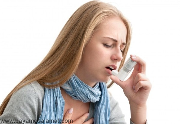 درمان آسم با زنجبیل و برخی خواص این گیاه دارویی