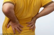 ارتباط بین  دیسک کمر و کمر درد با چاقی