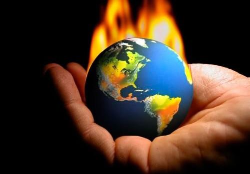 تاثیر تغییرات آب و هوایی بر روی سلامت