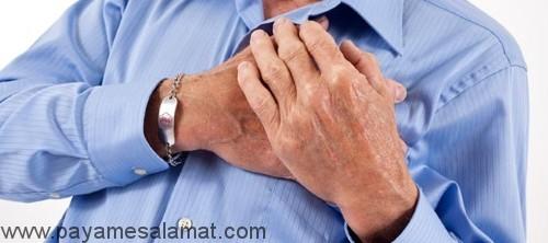 6 علامت خطرناک در بدن که نباید نادیده گرفته شوند