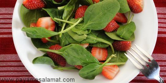 غذاهایی که از چاقی جلوگیری می کنند