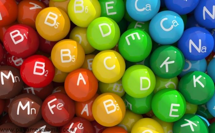 بیماری ازدیاد ویتامین، هیپرویتامینوز
