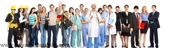 بیماری های ناشی از بعضی مسمومیت های شغلی