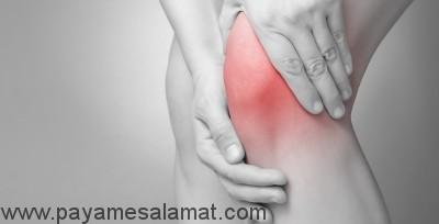 بیماری هایی که علل درد زانو هستند
