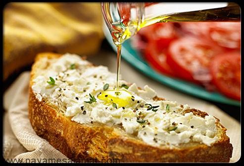 11 علت اصلی برای عشق به غذاهای مدیترانه ای