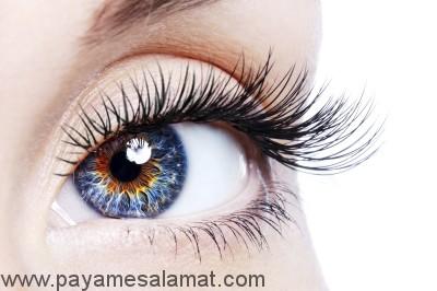 راهکارهای ساده برای درمان پف زیر چشم