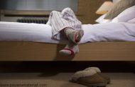 وقایع حیرت انگیز در مورد سندروم پای بیقرار RLS