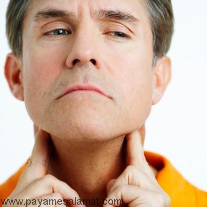 شایع ترین علائم سرطان سر و گردن چه هستند