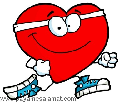 بهترین ورزش ها برای سلامت قلب