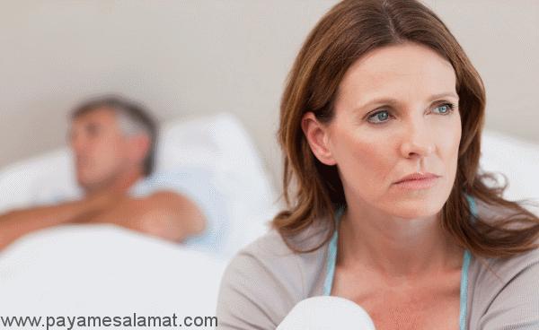 شیاف آندروسترون بهترین درمان خشکی واژن