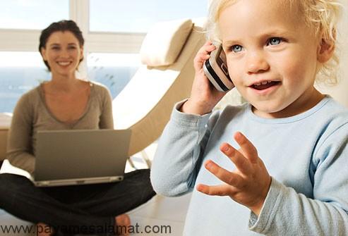 مهارت های حرکتی کودک دو ساله