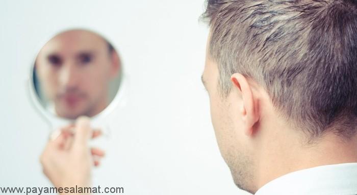 ساختار مو و نکاتی برای جلوگیری از ریزش مو