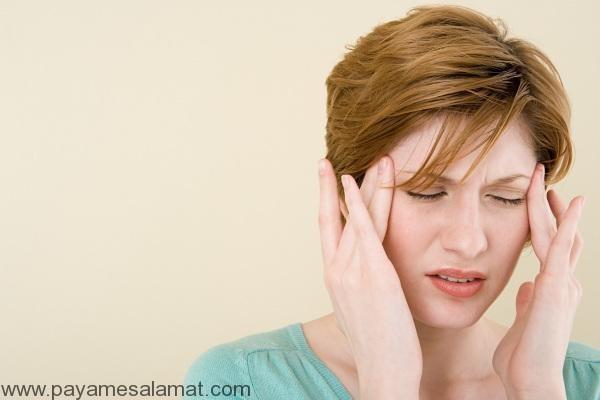انواع سردردها را بشناسیم