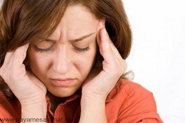 داروی گیاهی درمان سردرد