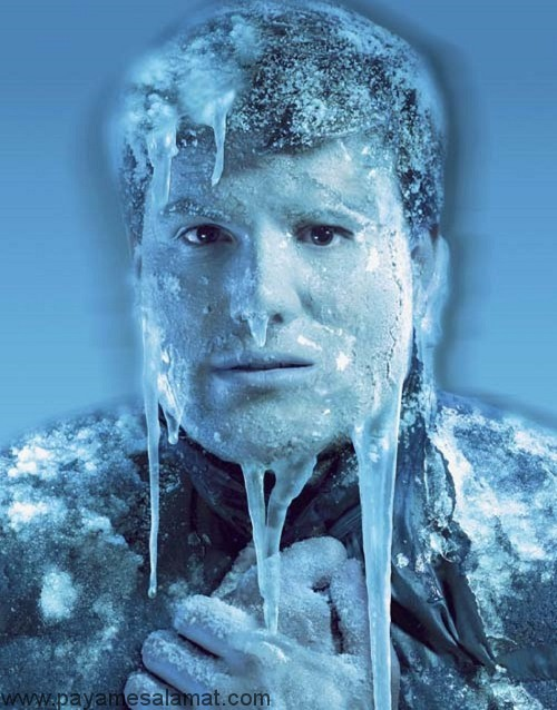 افراد دارای مزاج سرد چه ویژگی هایی دارند؟