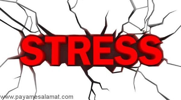 رابطه بین استرس و بیماری ها