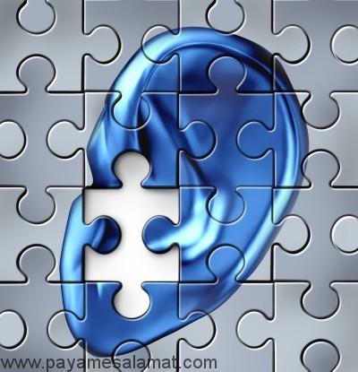 اختلال شنوایی نوروپاتی اسپکتروم از علل تا علائم