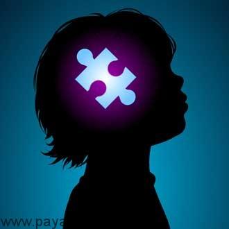 اختلال طیف اوتیسم (ASD) در کودکان